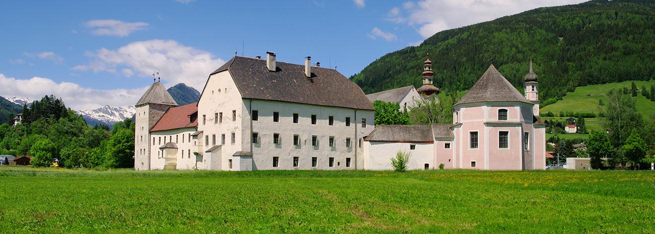 Hotel Spinga Val Pusteria
