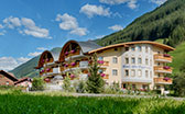 Wellness & Resorthotel Alpin Royal a S. Giovanni