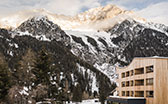 Hotel & Spa Alpenresidenz Antholz - Anterselva