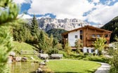 Boutique Hotel Nives - Luxury & Design in the Dolomites in Val Gardena